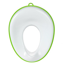 Plastic Potty Training Seat Cover,Toddler Toilet Seat Adapter,Kiddie Comfort Potty Training Ring For Baby Boy Girl