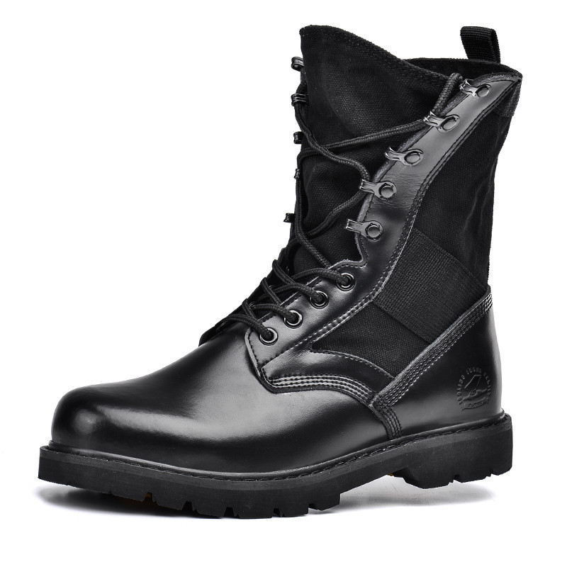 Online Buy Wholesale combat boots brands from China combat boots ...