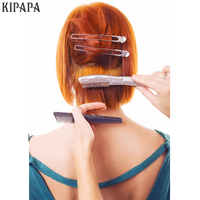 Ultrasonic Hot Vibrating Razor For Hair Cut Human Hair Extension Remy Hair Beauty Salon Use