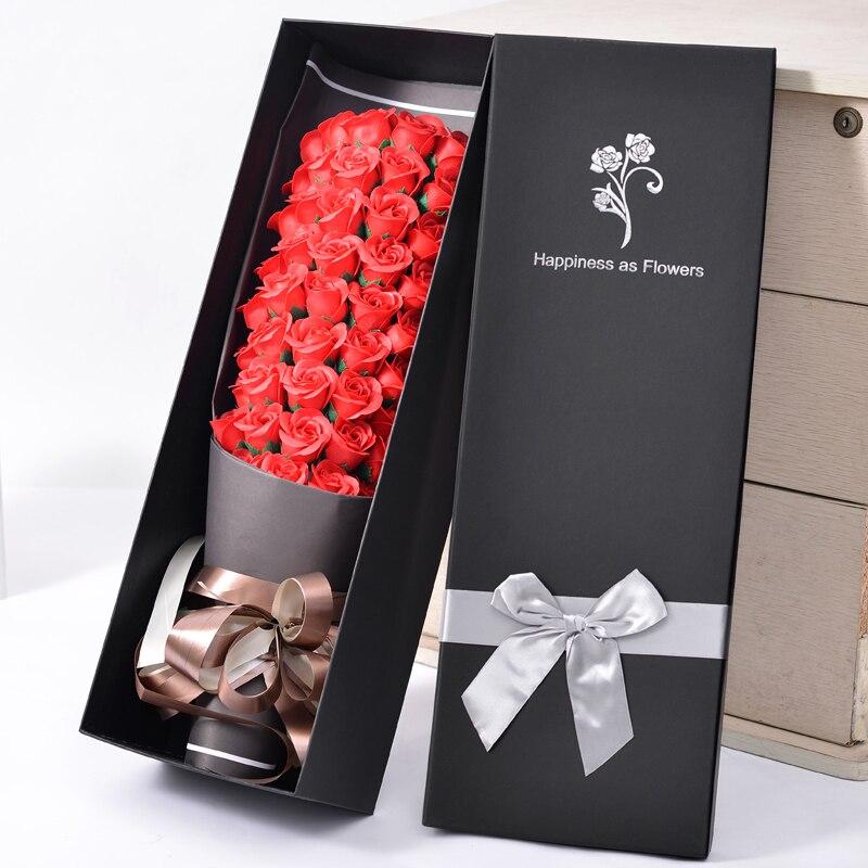 Roses Décoration De Mariage Party Favors Cadeaux Famille Ami Bébé Souvenirs Insolite Anniversaire Saint Valentin Cadeau de Fête de fête