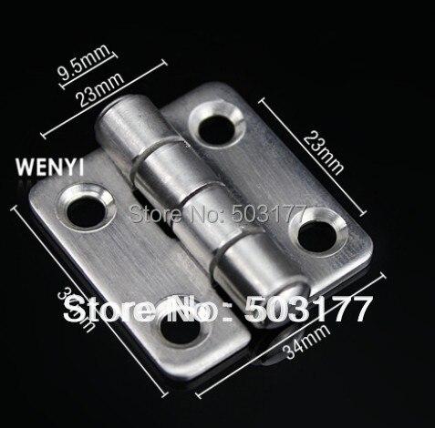 Equipment door hinge,  Industrial hinges,Electric cabinet hinge , Stainless steel  hinges  ,