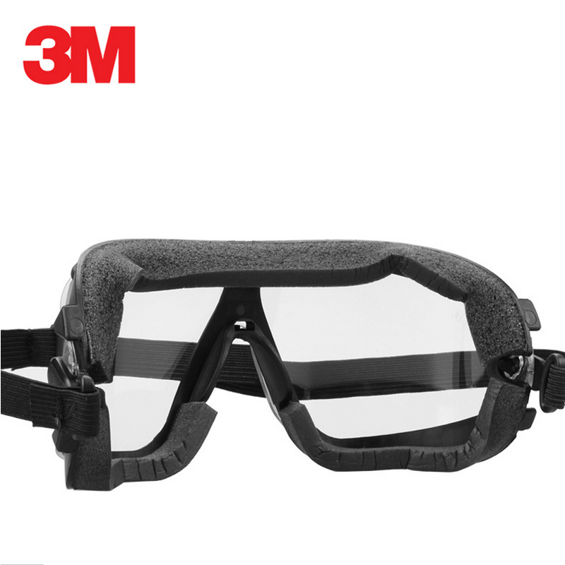 3M 16618 Հակամառախուղի դեմ քերծվածքային - Անվտանգություն և պաշտպանություն - Լուսանկար 3