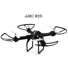 JJRC Mini Drone 2.4G 4 CH 6 Axis Gyro 3D Rollover Quadcopter Headless Mode RTF Helicopter Hexacopter Remote Control Toys Dron