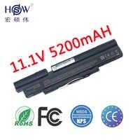 HSW batteria ricaricabile per ACER Aspire TimelineX 3830 t 3830TG 4830 t 5830 t AS3830T AS3830TG AS4830T TimelineX AS5830TG bateria