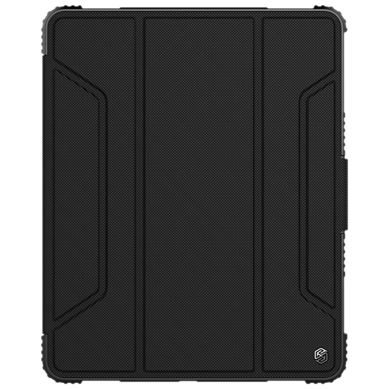 For iPad Pro 11 Case for iPad Pro 12.9 2018 Shockproof TPU Soft Back Slim PU Leather Smart Wake/Sleep Cover For iPad Pro 9.7''