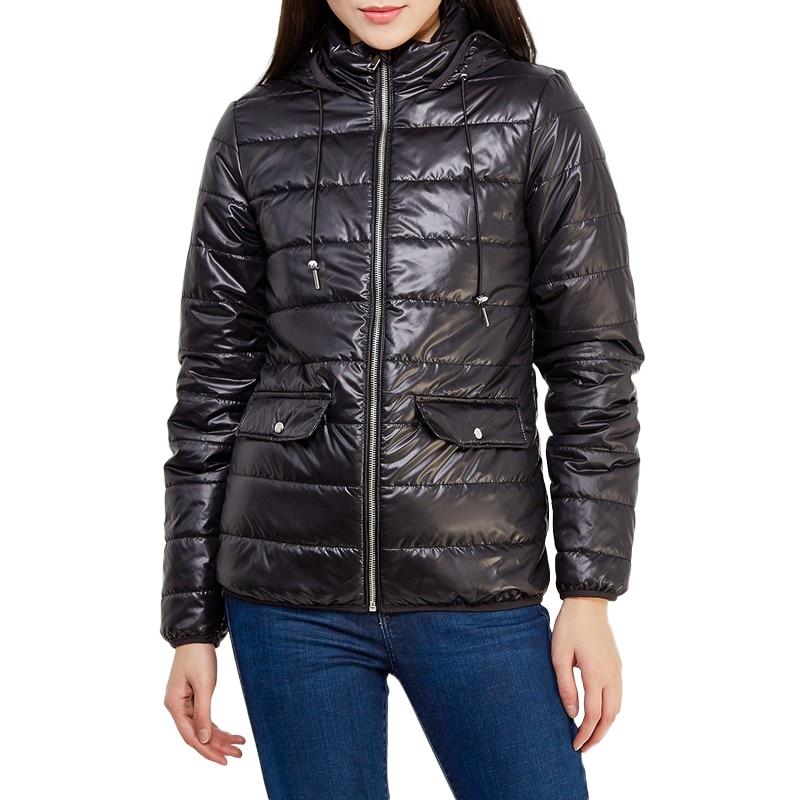 Jackets MODIS M181W00033 down coat foe women jacket for female TmallFS 2016 hot sale new winter jackets women coats slim down parkas women cotton coat outside plus size s 5xl free shipping xc049