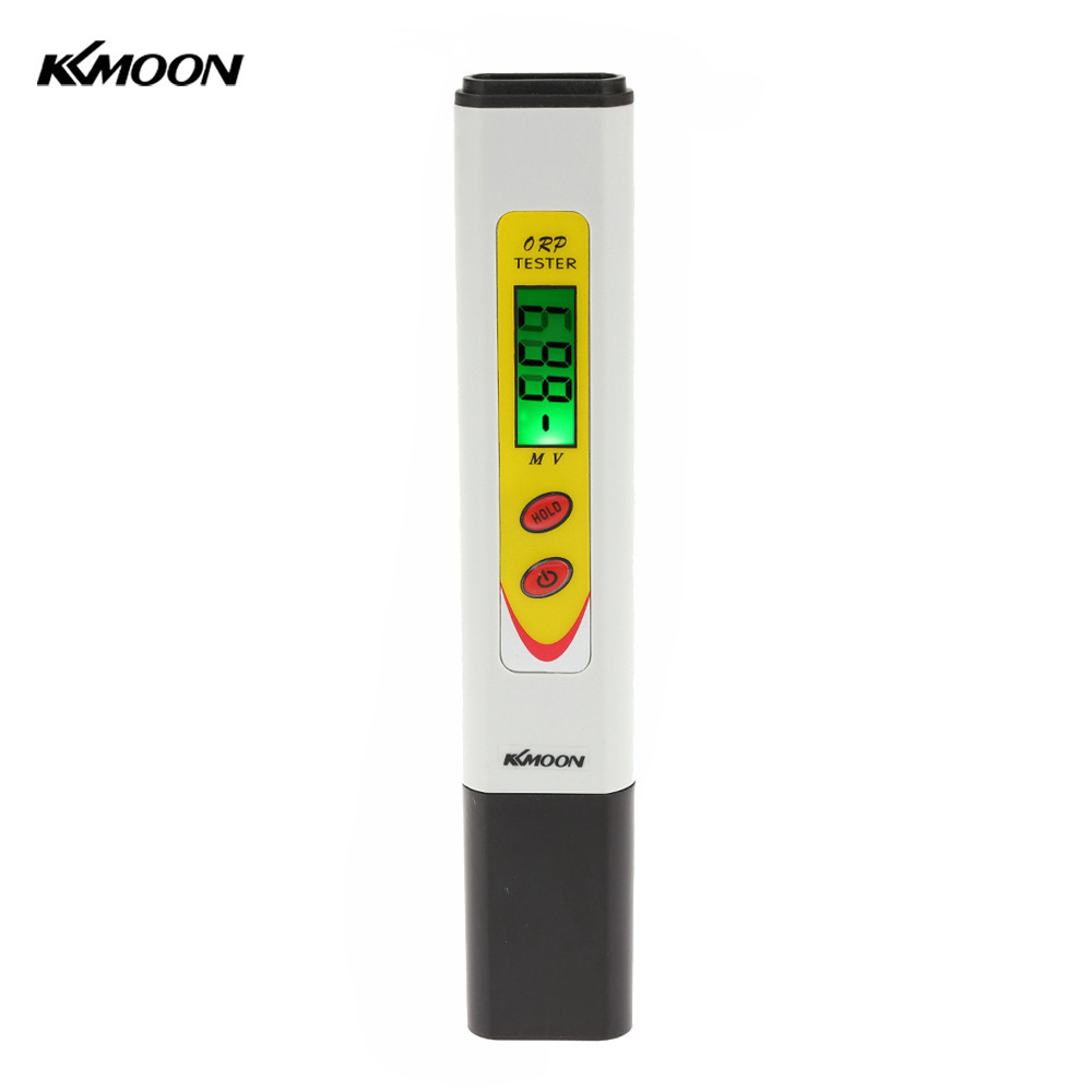 Pen-Type aquarium water tester Drinking Water Analyser ORP Meter Oxidation Reduction Industry Experiment Tester Redox Meter(China)