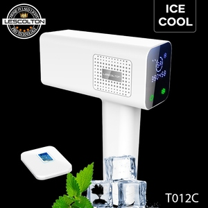 Image 1 - Lescolton T012C Icecool 4in1 IPL Depilador Hair Removal Machine Laser Epilator Hair Removal Permanent Electric depilador