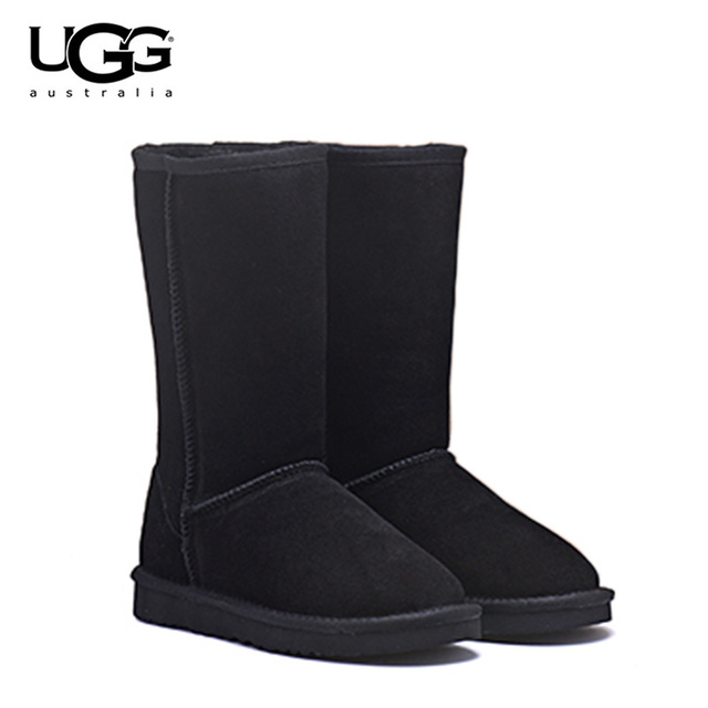2019 New UGG Boots 5815 Uggs Australia Boots Women Snow Boots For Women Fur Warm Ugged Women Boots Winter Shoes Women
