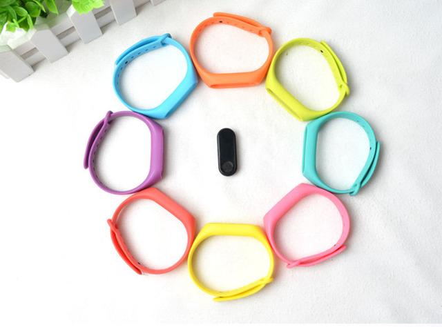 BINZI Intelligent Smart Bracelet Men's Stylish Fitness Smart Wristband Students Young Girls Fashion Electronic Bands Watches Man
