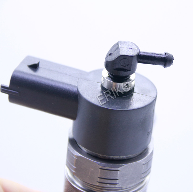 ERIKC возвратного масляного обратного T и L Тип для Bosch 110 серии дизель CR Запчасти Топливная форсунка Пластик 3 двухсторонняя Соединительная труба 10 шт./пакет