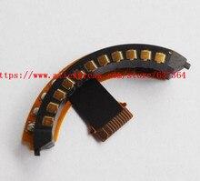 YENI FS12060 12 60 Lensi Süngü Dağı Halka Flex Temas Noktası Kablo Panasonic H FS12060 12060 12 60mm Onarım parçaları