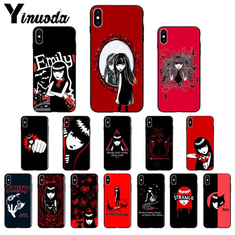 iphone 8 case emily