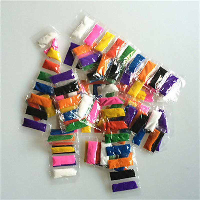 Online buy wholesale coloured sand from china coloured for Craft kits for kids in bulk