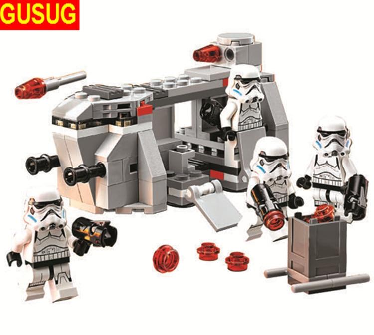 Lego Star Wars Battles 0 30 Apk: GUSUG 10366 10365 Royal Shadow Aircraft Clone Troopers