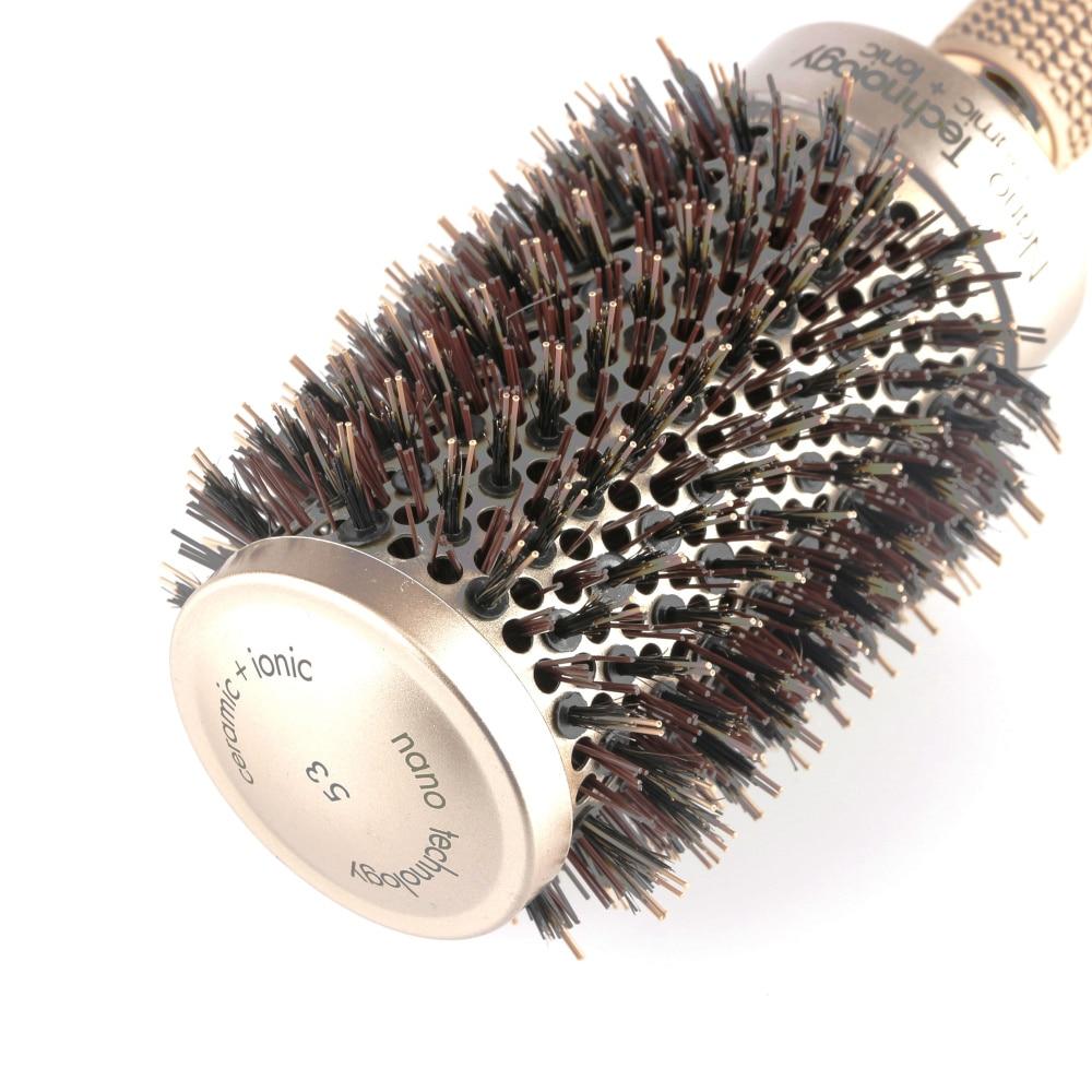 Cheap hair round brush