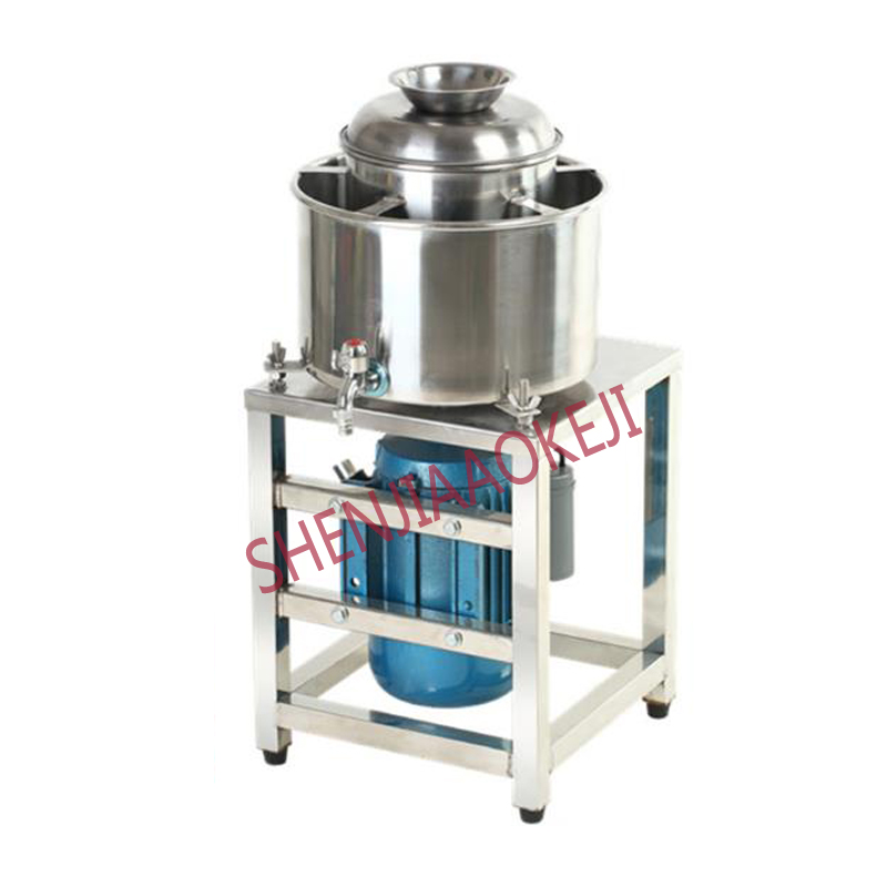 Stainless steel meatball beater 0.5-2.5KG Commercial Minced meat machine Pig beef fish ball mixer 220V 1500W 1PC цена