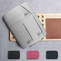 Nylon Women Men Handbag Laptop Bag Sleeve For New Macbook Xiaomi Air Ipad Pro 13 3