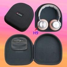 Vmota boxs para Bluedio Fone De Ouvido T4 ((Turbina) T4S mala do Fone de ouvido