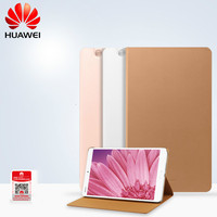 Original Huawei MediaPad M3 Smart Leather Case Flip Cover Protective Shell 8 4