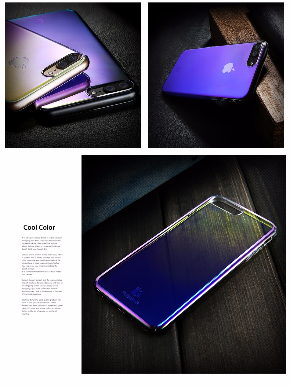 iphone 7 Gradient Case  (3)