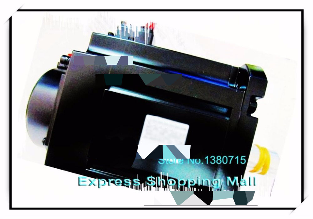 New Original HF-SP152 1.5KW 2000r/min AC Servo Motor new original hf mp053 50w 3000r min ac servo motor
