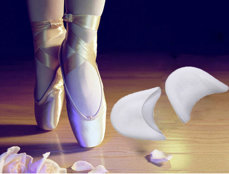 Aliexpress.com : Buy 5 Pairs Professional Ballet Silicone