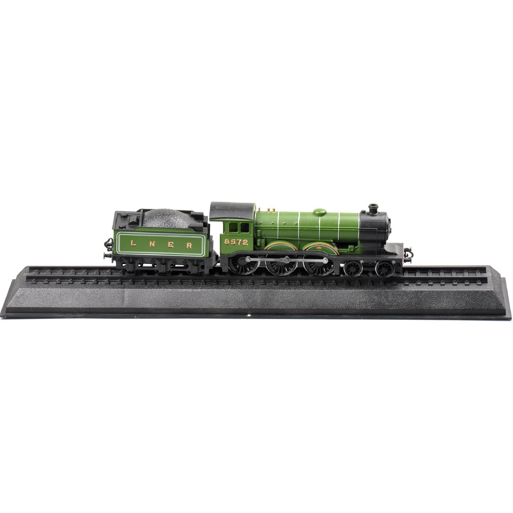 Steam Trains Model Great British Locomotives Collection 1928 Liner 'B12' 4-6-0 Class No.8572