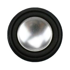 Image 2 - GHXAMP 28mm Vollständige Palette Lautsprecher Bluetooth Lautsprecher DIY 4ohm 2 watt Tragbare Lautsprecher Interne Magnetische PU Rand 2 stücke