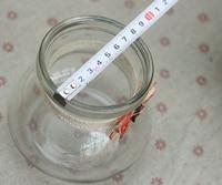 рабочего veto вето горшки горшки Украине дома Creative дизайн wade Decor полива аквариум стекло ваза подарок был