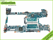 A1892390A MBX 272 1P 0122J08 6010 REV 1 0 for SONY VAIO SVE11 font b MOTHERBOARD