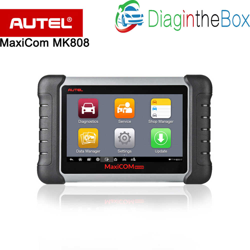 Detail Feedback Questions about For AUTEL MaxiCheck MX808