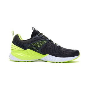 Image 5 - Li Ning Men LN CLOUD 2019 V2 Cushion Running Shoes Light Stable Support LiNing Bounce Sport Shoes Sneakers ARHP013 SJFM19