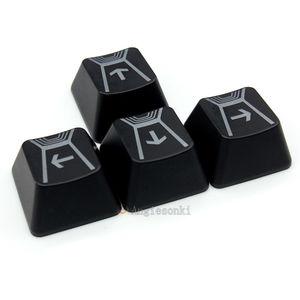 Image 4 - Original W A S D & direction arrow key caps for Log.itech G910 Romer G Mechanical Keyboard B3K T13L Romer G keyboard Switches