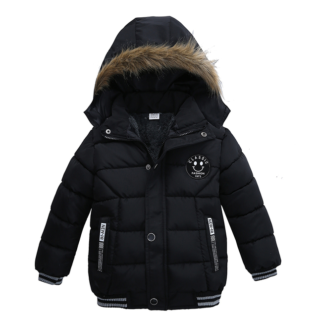 Flash Sale Children Kids Autumn Winter Hooded Down Jacket for Girls Outerwear Boys Coat Suit Outwear Kids Clothes Snowsuit Parka Outfits