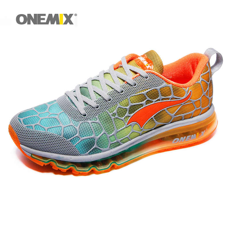 244cb0b466838 Detail Feedback Questions about Hot onemix Air Cushion Mens Running Shoes  270 for men Summer Sports Shoes Breathable Trainer Walking Outdoor  Comfortable Max ...