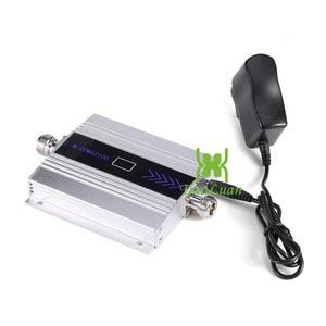 Image 3 - TianLuan Mini W CDMA 2100Mhz Mobile Ripetitore Del Segnale Del Telefono WCDMA 3G Ripetitore di Segnale Amplificatore + Frusta/Yagi Antenna con 15m Cavo