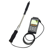 Handheld Hot wire Anemometer Wind Meter Anemograph TENMARS TM 4001