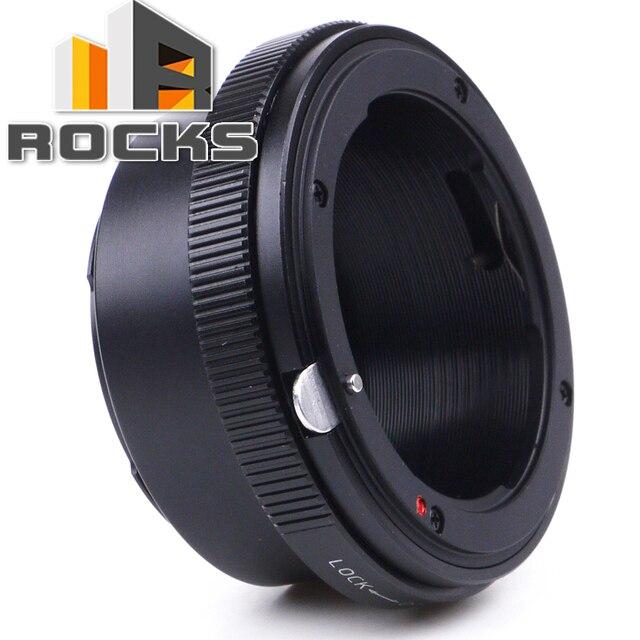 Pixco AI G NEX, Lens Adapter Suit For Nikon F Mount G Lens to Suit for Sony E Mount NEX Camera