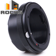 Pixco AI G NEX, เลนส์อะแดปเตอร์สำหรับเลนส์ Nikon F Mount G สำหรับ Sony E Mount NEX Camera