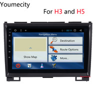 Youmecity Android 7 1 8 Inch Octa Core Car Dvd Video GPS For Haval Hover Greatwall