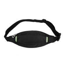 Fabra Women Waist Pack Fashion Waterproof Light Nylon Men Chest Bag Small  Bags Wholesale