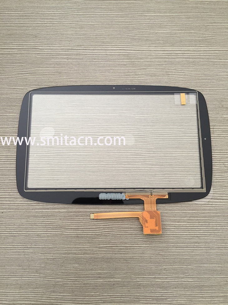 10-5 TOMTOM go 500 capacitive touch screen