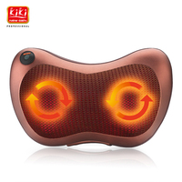 MASSAGE PILLOW PILLOW MASSAGE Car Power Cord Infrared Heating