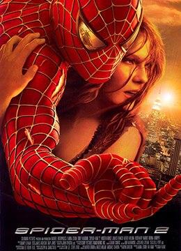《蜘蛛侠2》2004年美国动作,科幻,冒险电影在线观看