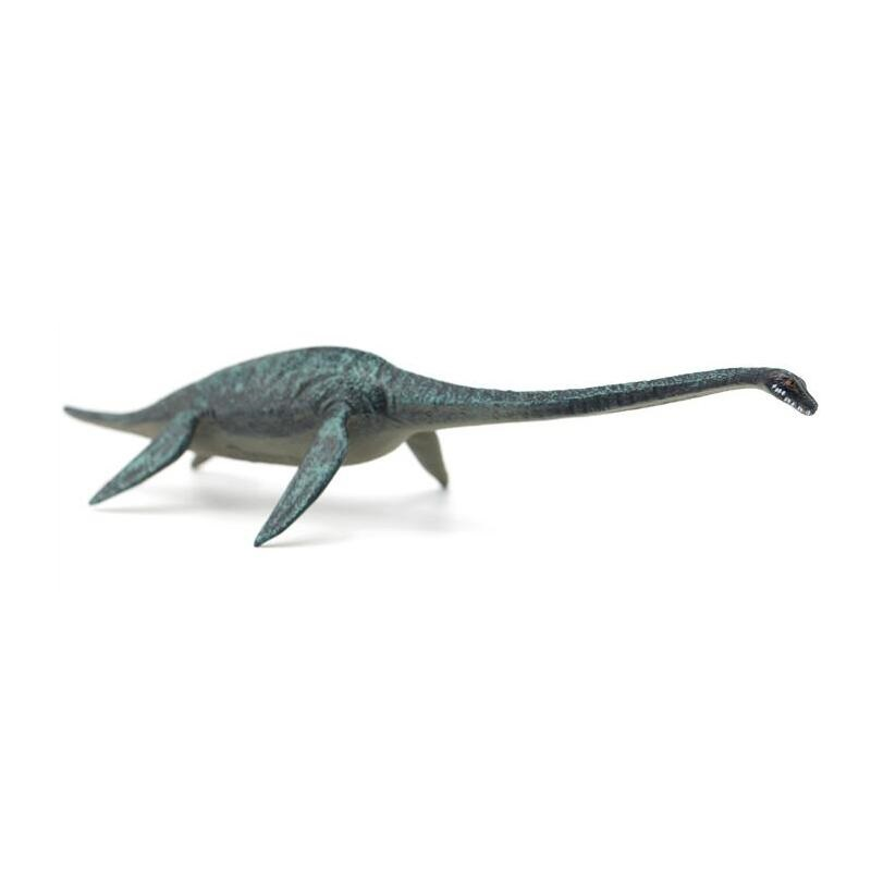 CollectA Hydrotherosaurus Dinosaurs Animal Model Dino Classic Toys For Boys 88139 dinosaurs carnotaurus classic toys for boys children toy animal model