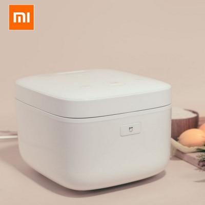 Xiaomi IH умный дом электрическая рисоварка 3L сплав чугун IH Отопление Давление плита multi кухня приложение Wi Fi управление