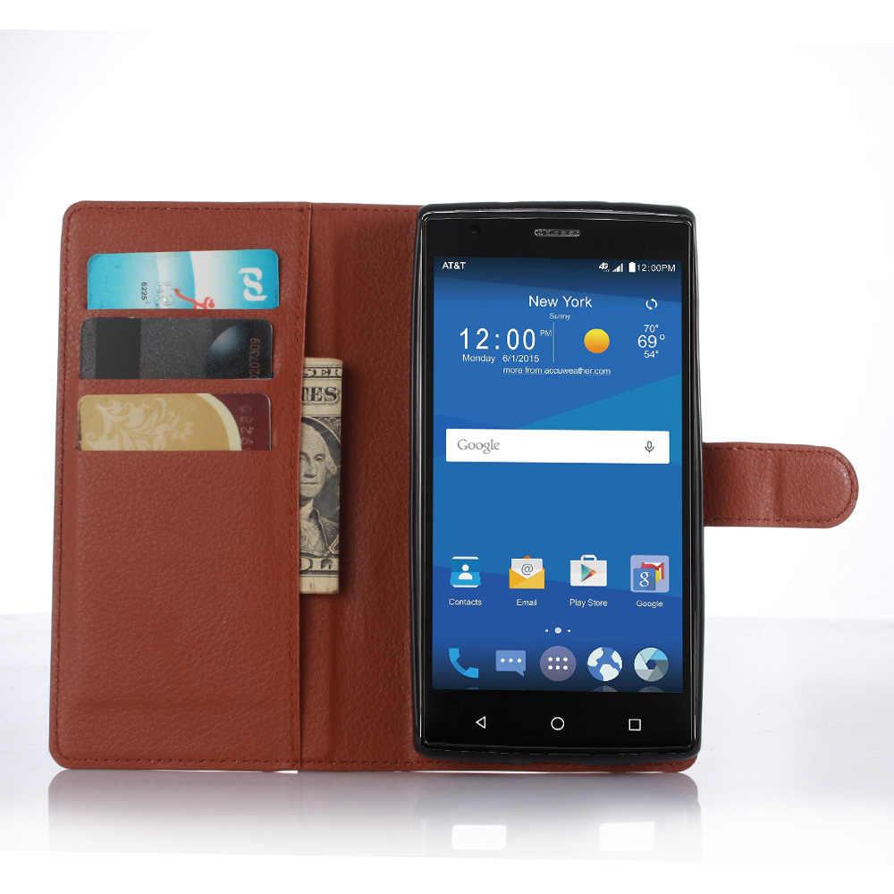 Чехол для телефона для zte Z MAX 2 Max2 Z958 Z955L Чехол-книжка из искусственной кожи задняя крышка чехол для zte zmax 2 кошелек сумка для смартфона чехол Coque Funda
