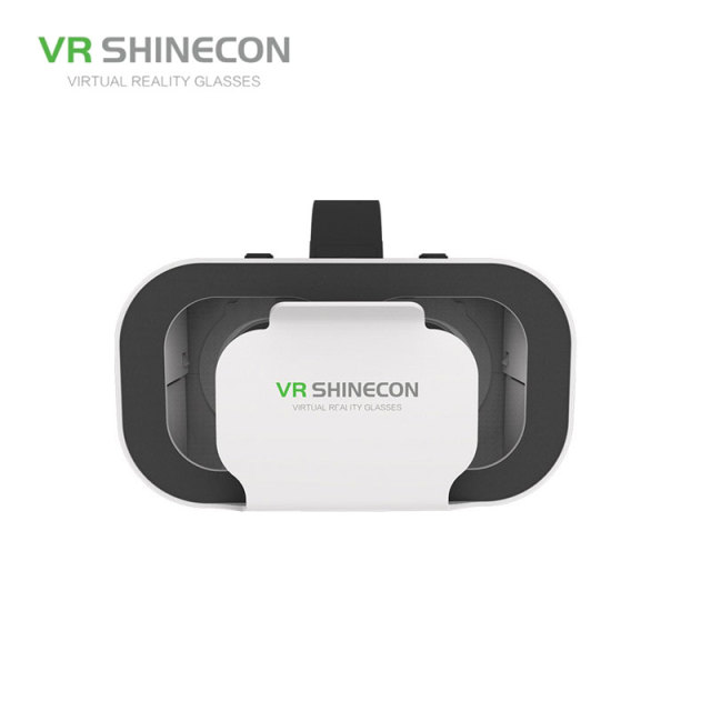 Vr Shinecon G05A 3D VR Glasses 2