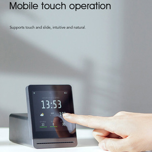 Image 4 - كاشف هواء على شكل عشب شفاف من YouPin بشاشة 3.1 بوصة تعمل باللمس على شكل الشبكية مع خاصية IPS للتشغيل باللمس في الأماكن المغلقة وفي الهواء الطلق